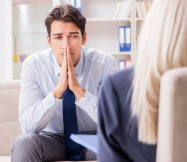 counselling and psychotherapy